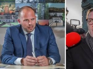 """Francken appelle Magnette à cesser les """"jeux politiques"""": """"La récréation est terminée"""""""