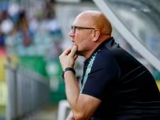 Groenendijk overtuigde Heesen om wél bij ADO te blijven