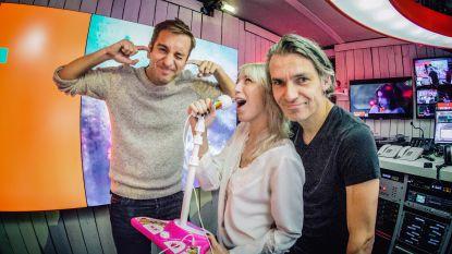 Radio is springlevend: de luistercijfers van de Vlaamse zenders