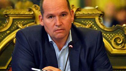 """Burgemeester Brussel: """"Geen slogans nodig, wel meer agenten"""""""