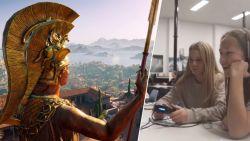 Hoe een klas geschiedenisles krijgt met een videogame
