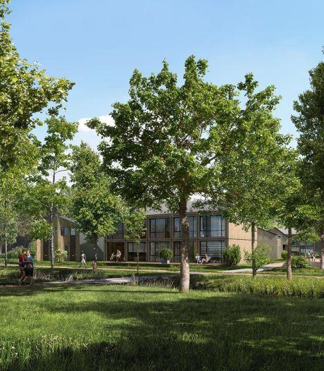 'Tijdelijke' woningen voor 30 jaar aan Castiliëlaan in Eindhoven roepen veel vragen op