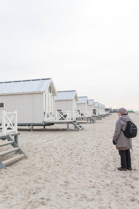 Zeilcentrum vreest schade aan catamarans door strandhuisjes Kijkduin