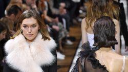 Modehuis Lanvin stelt nieuwe creatief directeur aan