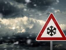 Vele West-Brabantse scholen stoppen eerder met lessen vanwege sneeuw
