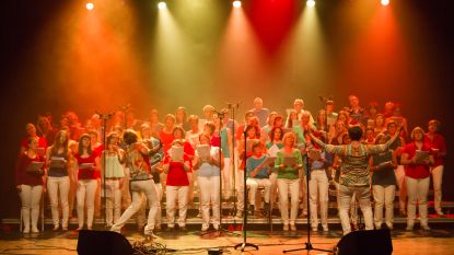 Smart To Sing geeft kerstconcert voor het goede doel