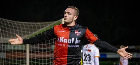 De Treffers legt Tjeu Langeveld en Coen Maertzdorf langer vast