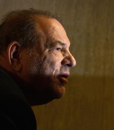 Jurylid in zaak-Weinstein: Ik walgde bij het zien van zijn naaktfoto's