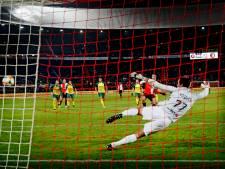 AZ heeft abonnement op kwartfinale, Feyenoord en Fortuna op herhaling