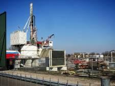 Satelliet meet daling van bodem bij gaswinning in Spijkenisse
