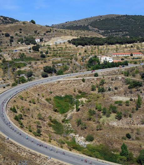 Waarom is Vuelta het kleinste broertje van Giro en Tour?