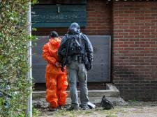 Burgemeester sluit schuur van drugslab Drempt