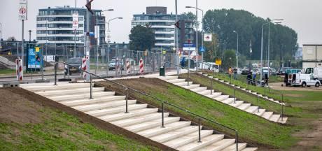 'Hellingbaan voor mindervaliden op Waalkade komt eraan'