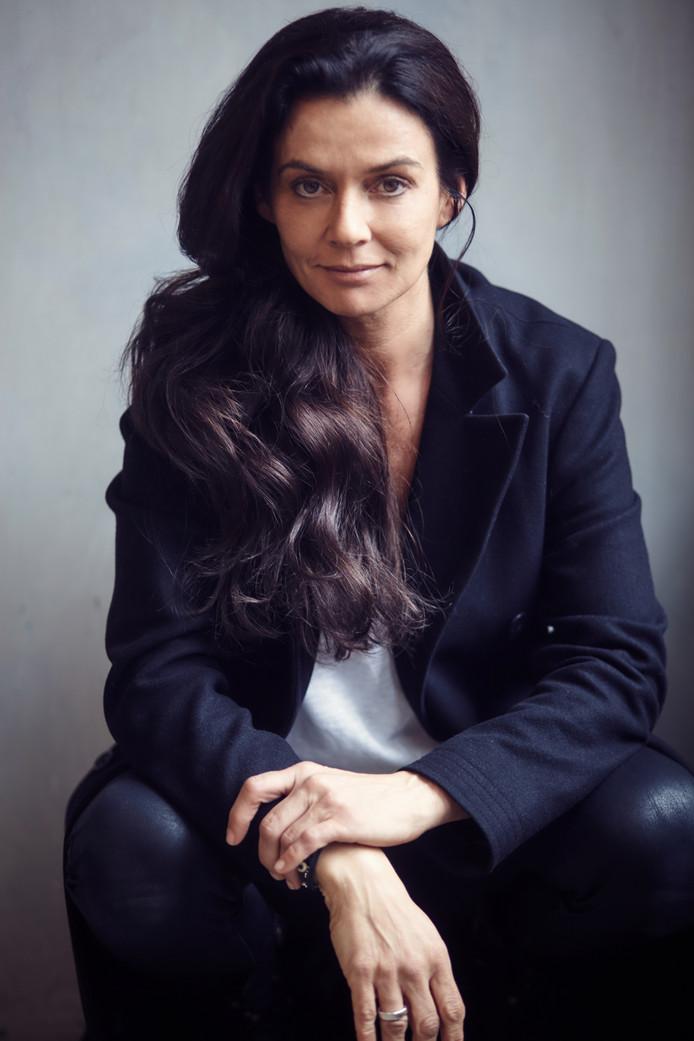 Janey van Ierland: Pascalle Koldenhof, stylist