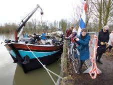 Drie ton provincie voor Arnhems theaterschip Hugo Grotius