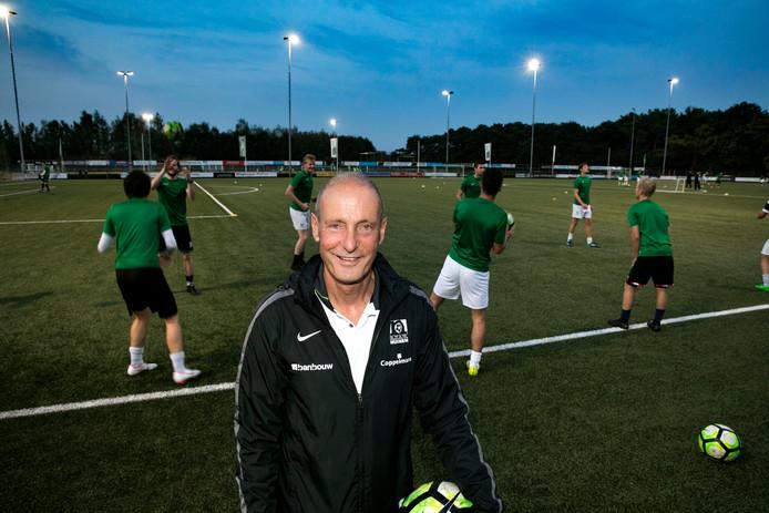 Jan Poortvliet Nuenen