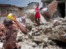 Oxfam opnieuw onder vuur: nieuwe informatie over seksschandaal Haïti