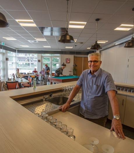 Geert Schonenburg stopt met beheer De Einder Someren-Eind