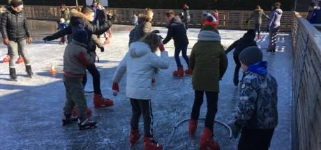 Schaatsen op een skatebaan: het kan in Helmond