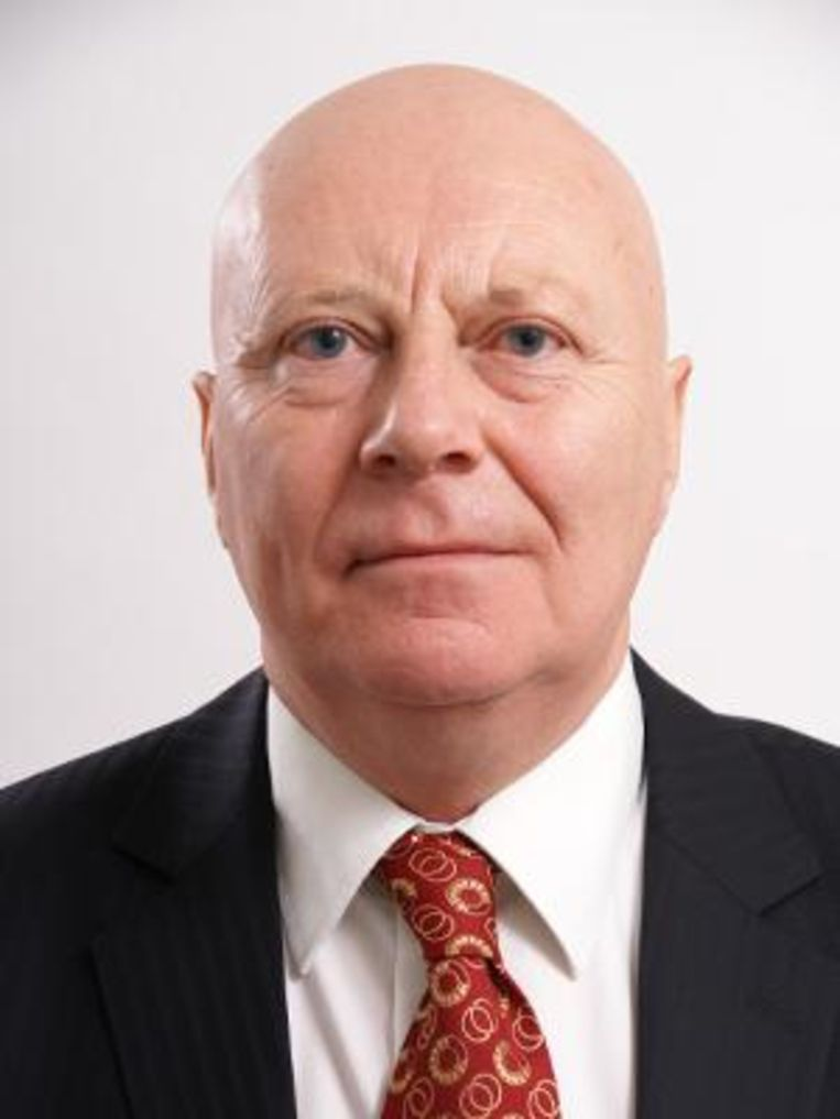 Pieter Spierenburg. Beeld