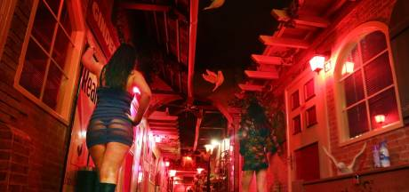 Villa Weizigt wil weer open, maar voorlopig zonder seks: 'Een goede test voor de mannen'