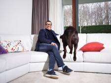 Jörgen Raymann geniet van halfvolle zalen: Ik ben nederig geworden