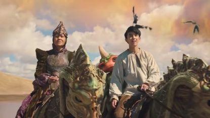 Duurste Chinese film ooit kostte 85 miljoen euro en blijkt een flop