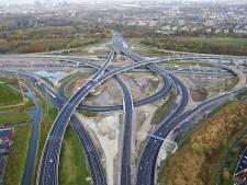 Extra politiecontroles op A15 tussen Vaanplein en Hoogvliet