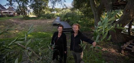 De echte kracht van geroemde Trekvaartzone in IJsselmuiden is de natuur die er al was