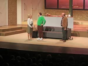 Toekomst Schaffelaartheater in handen raad