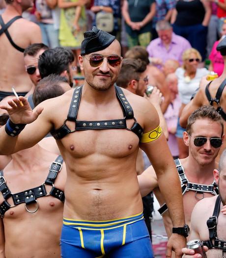 Met nieuwe naam wil Pride Amsterdam iedereen aanspreken