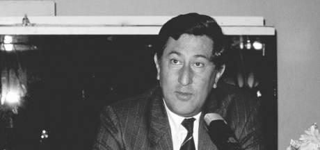 Oud-staatssecretaris Gerard Wallis de Vries overleden