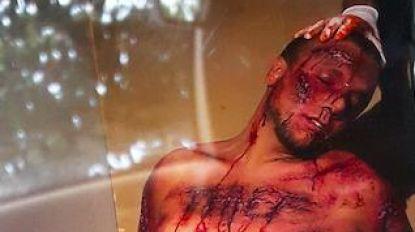 Drugscrimineel zet opnieuw zijn eigen dood in scène met nepfoto
