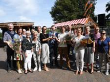 Oase van rust in de stad wint BN DeStem TuinAward