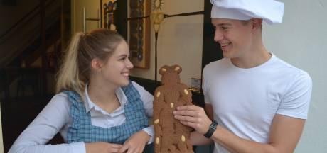 Bakkerijmuseum vertelt alles over speculaas in herfstvakantie