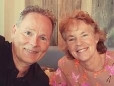 De tweelingzus van Wouter werd door haar man gewurgd: 'Freek is geen monster, mijn zus geen heilige'