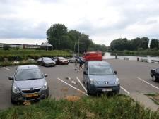 Parkeerterrein bij 't Vissertje voortaan 's nachts verboden terrein