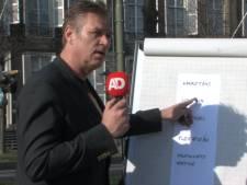 Tipje van de sluier met Sjaak Bral: Deze woorden komen voor in het Haags dictee