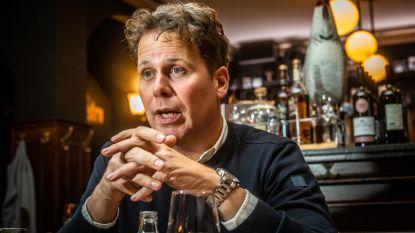 """Raf Terwingen houdt goed gevoel over aan kandidatuur CD&V-voorzitterschap: """"Ik wist dat het een ongelijke strijd was"""""""