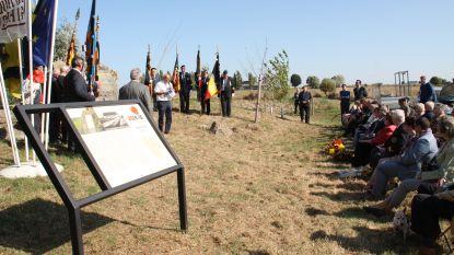 IN BEELD. Houthulst herdenkt zijn oorlogsslachtoffers