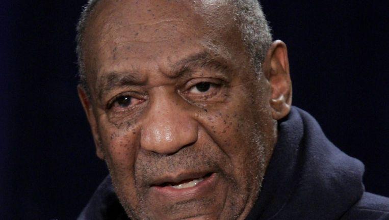 Bill Cosby. Beeld anp
