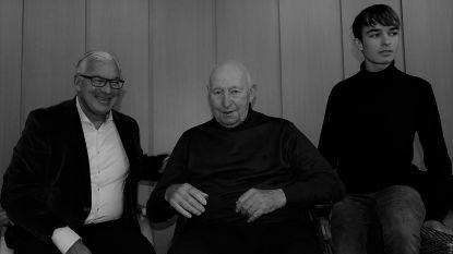 Gemeentebestuur Knokke-Heist in rouw: ereschepen Joseph De Groote (81) overleden