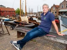 Vissers in Verzet is derde openluchtvoorstelling in Bunschoten-Spakenburg sinds 1913