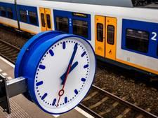 Storingen in treinverkeer Brabant, stopbussen ingezet tussen Breda, Tilburg en Boxtel