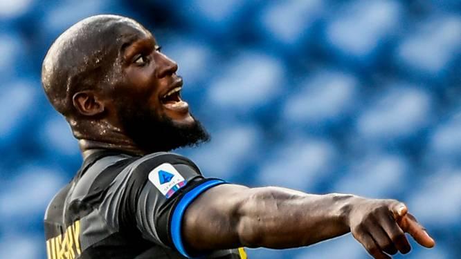 Bekroond als voetballer én als mens: Romelu Lukaku krijgt aparte Italiaanse prijs