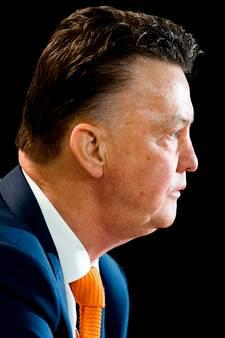 KNVB gaat praten met Van Gaal over Oranje