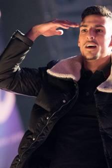 Met 300 kilometer per uur door Tilburg: welke straf krijgt rapper Boef?