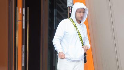 """Man (28) bedreigt, verkracht en besteelt minstens 19 escortes: """"Hij vroeg of ze haar lesje had geleerd"""""""