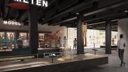 """Gents Universiteitsmuseum aan Ledeganck opent in maart 2020: """"Klemtoon op zoektocht naar kennis"""""""
