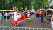 Werelddansfestival Hello!Schoten door coronacrisis uitgesteld naar zomer 2021